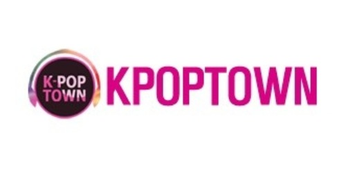 KPOPTOWN coupons