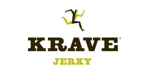 KRAVE Jerky coupons