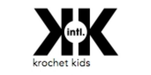 Krochet Kids coupons