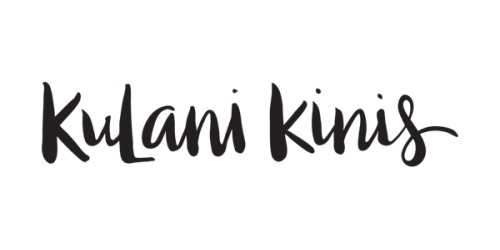 Kulani Kinis coupon