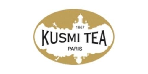 Kusmi Tea coupons