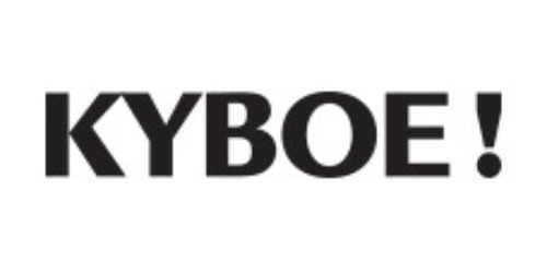 KYBOE coupon