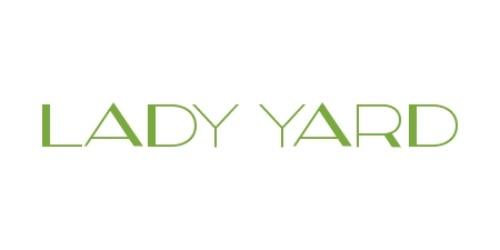 1a8f50c0f51d4 28% Off LADY YARD Promo Code (+9 Top Offers) Mar 19 — Ladyyard.com
