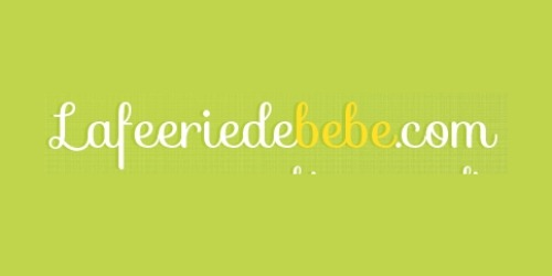 Lafeeriedebebe coupons