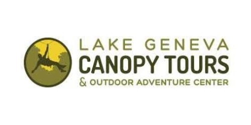 Lake Geneva Canopy Tours coupons