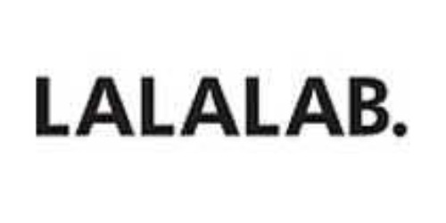 Lalalab coupon