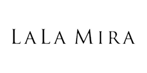 LaLaMira coupon