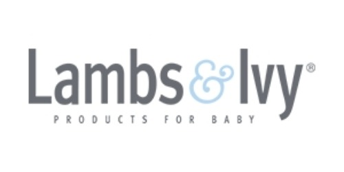 Lambs & Ivy coupons