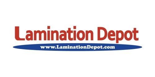 Lamination Depot coupons