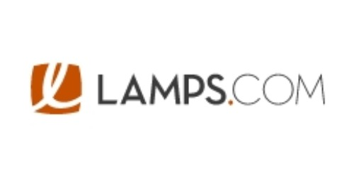 Lamps.com coupons