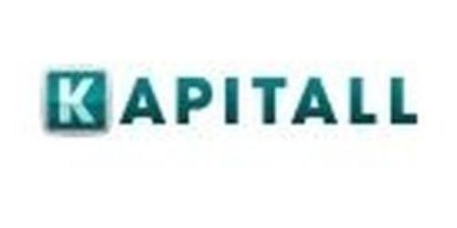 Kapitall coupons