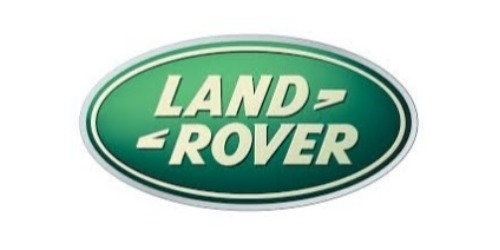 Land Rover coupons