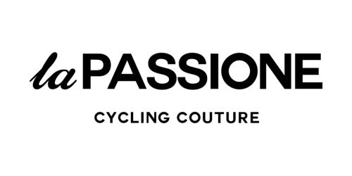 La Passione - Cycling Couture coupons