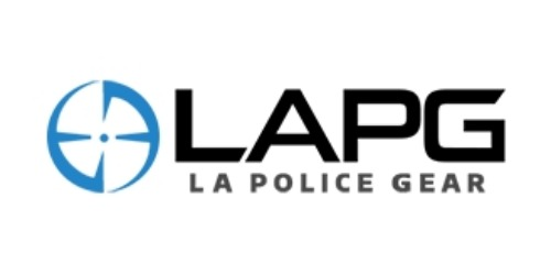 L.A.Police Gear coupons