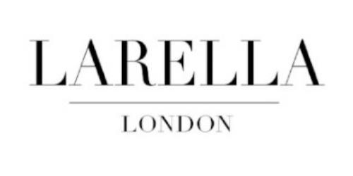 Larella London coupons