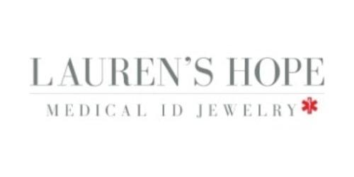 Lauren's Hope coupons