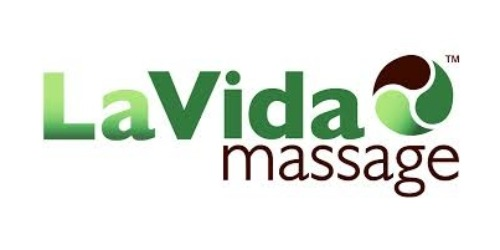 LaVida Massage coupons