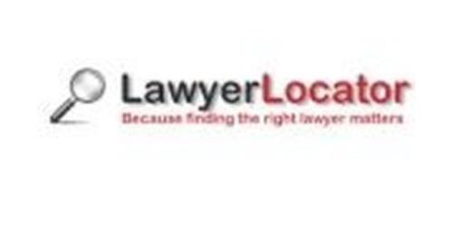 LawyerLocator.com coupons
