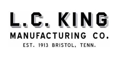 LC King Mfg coupons