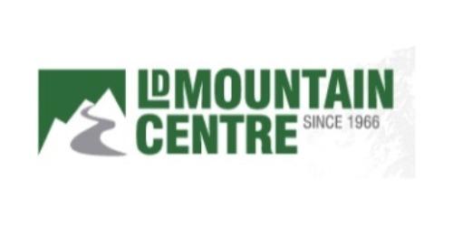 Ld Mountain Centre coupons