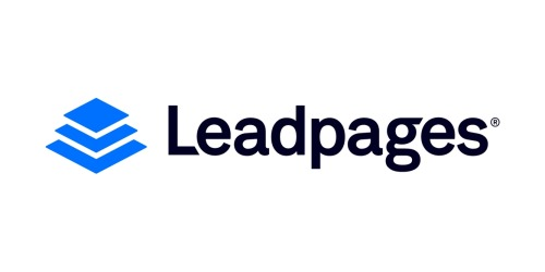 Leadpages coupons