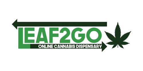 30% Off Leaf2Go Canada Promo Code (+7 Top Offers) Sep 19 — Knoji