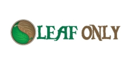 Leaf Only coupon