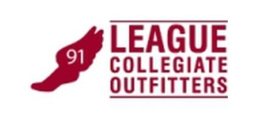 League Collegiate Wear coupons