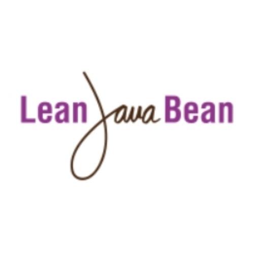Lean Java Bean