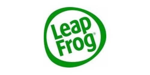 LeapFrog coupon