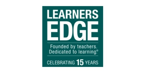 Learners Edge Inc coupons