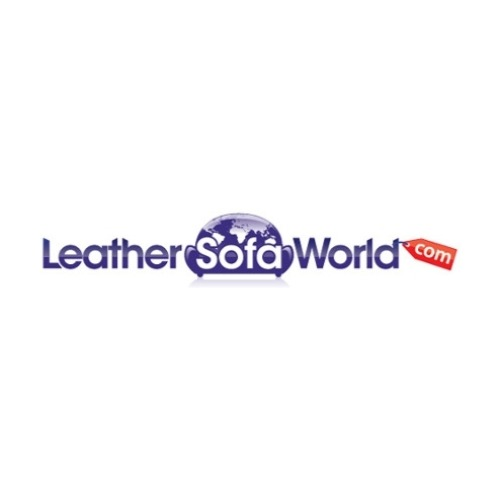 List of Leather Sofa World\'s social media pages? — Knoji