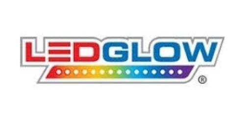LEDGlow Lightning coupons