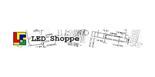 LED Shoppe coupons