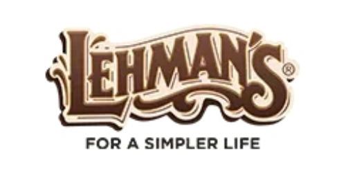 Lehman's coupons