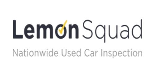 Lemon Squad coupons