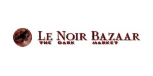 Le Noir Bazaar coupons