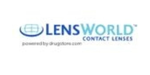 Lens World coupons