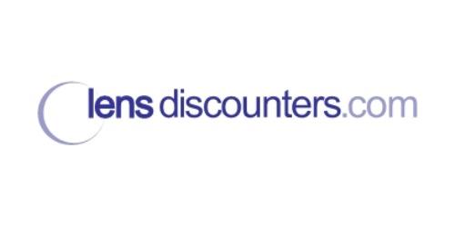 LensDiscounters.com coupons