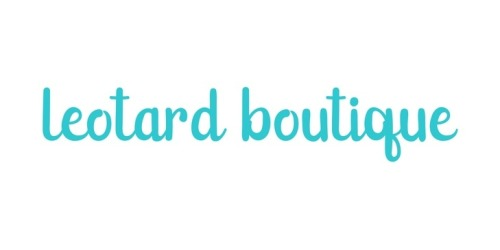 Leotard Boutique coupons