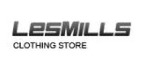 Les Mills Clothing coupons