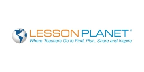 Lesson Planet coupons