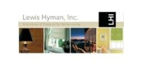 Lewis Hyman coupons