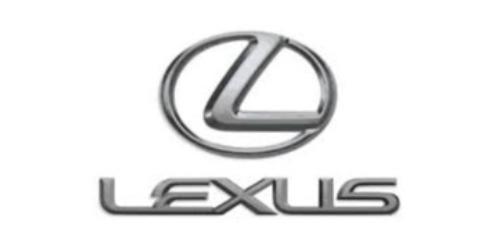 Lexus coupons