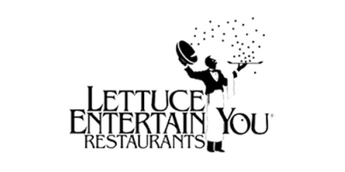 Lettuce Entertain You coupons