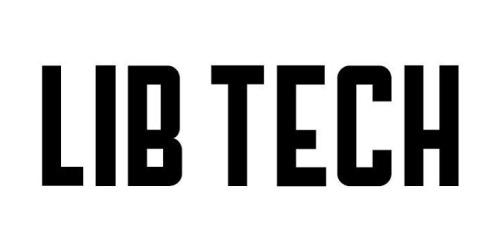 Lib Tech coupons