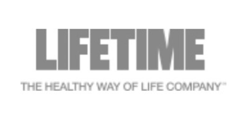 LifeTime Fitness coupons