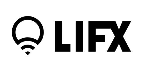 LIFX coupon