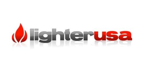 Lighter USA coupon