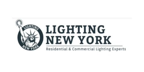 Lighting New York coupons